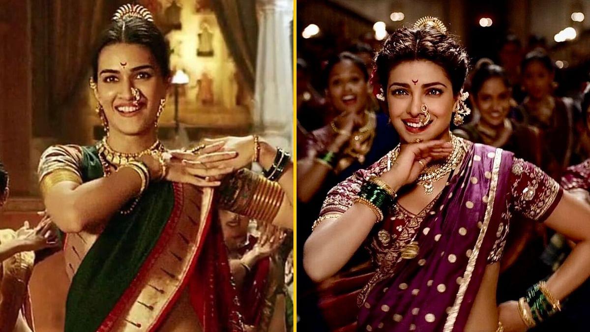 When Kriti & Priyanka Debated About 'Bajirao Mastani' vs 'Panipat'