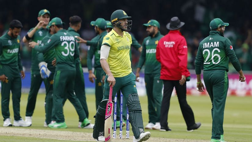 PCB Pitches Rawalpindi as Venue for T20 Series vs South Africa