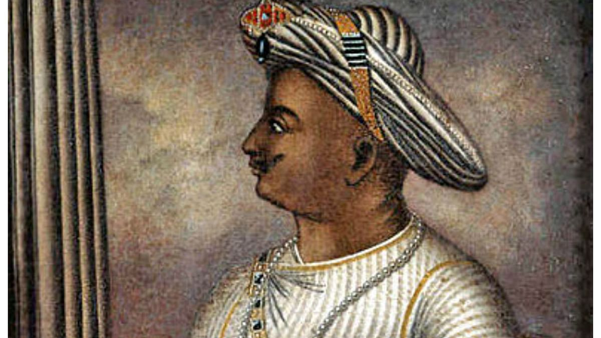 Tipu Lessons in K'taka School Textbooks to Stay, Expert Panel Says
