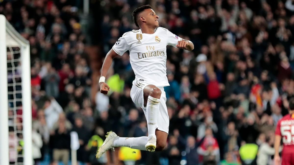 Champions League: Madrid Dominate, Man City Face Goalkeeper Crisis