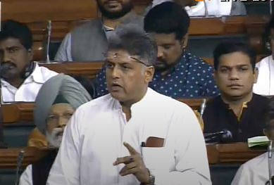 Opposition MPs Stage Walkout From LS Over Pragya Thakur's Remarks