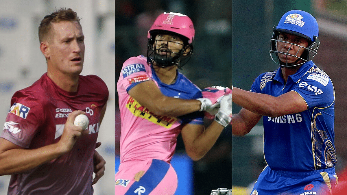 IPL 2020 Auction: One Player That Each Franchise Will Be After