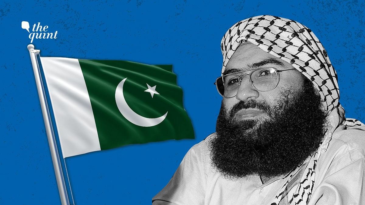 Dear Pakistan, Stop Misleading FATF — Masood Azhar isn't 'Missing'