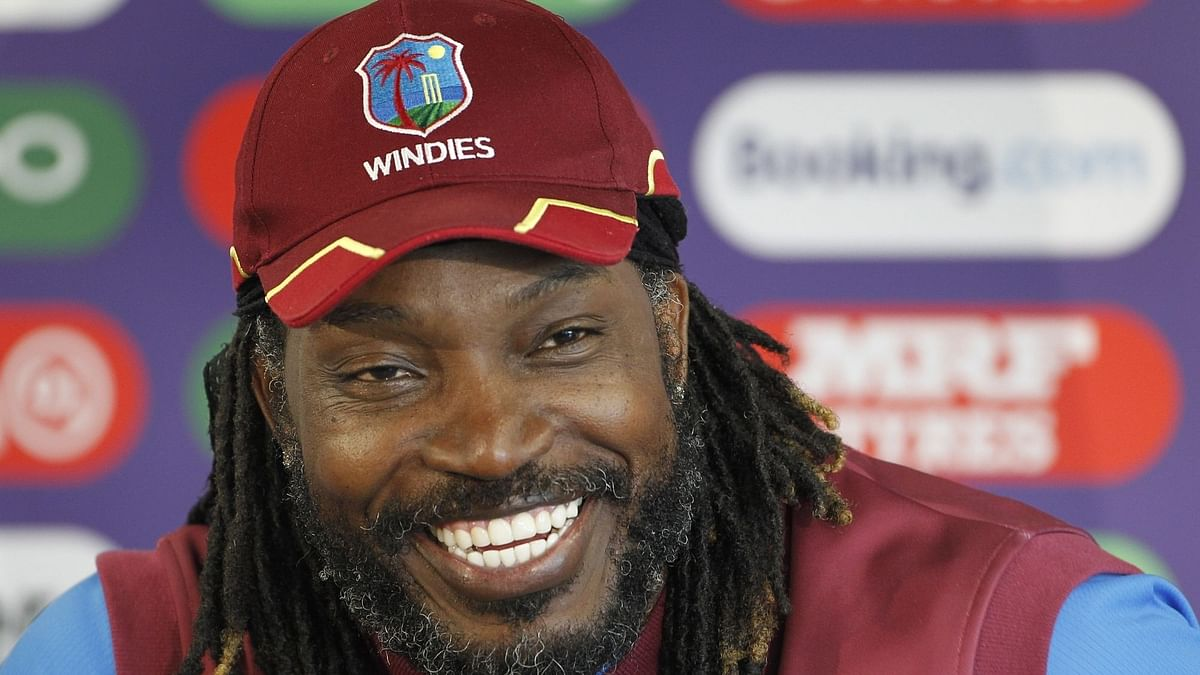Chris Gayle to Play in Everest Premier League of Nepal