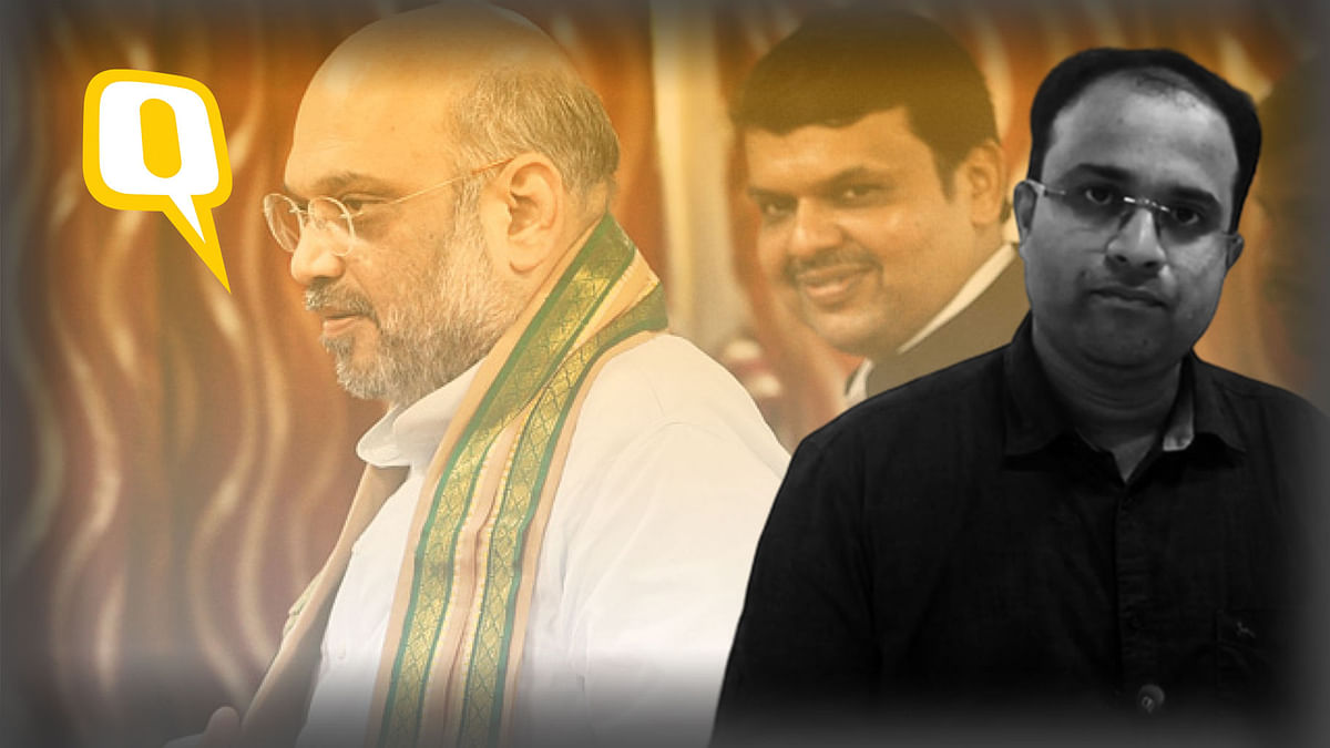 Why Is Fadnavis Fighting Alone for Maharashtra's Throne?