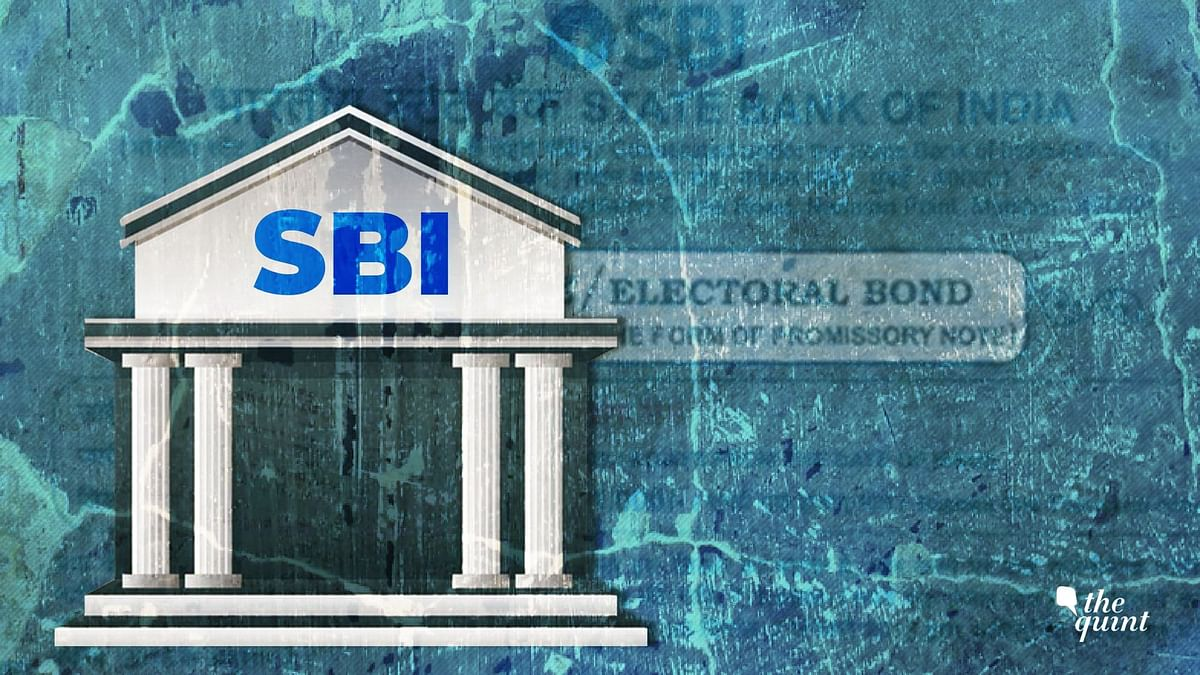 SBI Records Hidden Numbers On Electoral Bonds – Govt Misled Public