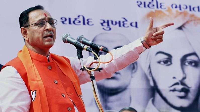 Gujarat BJP Defends Purchase of Rs 191 Cr Jet for CM, Dignitaries