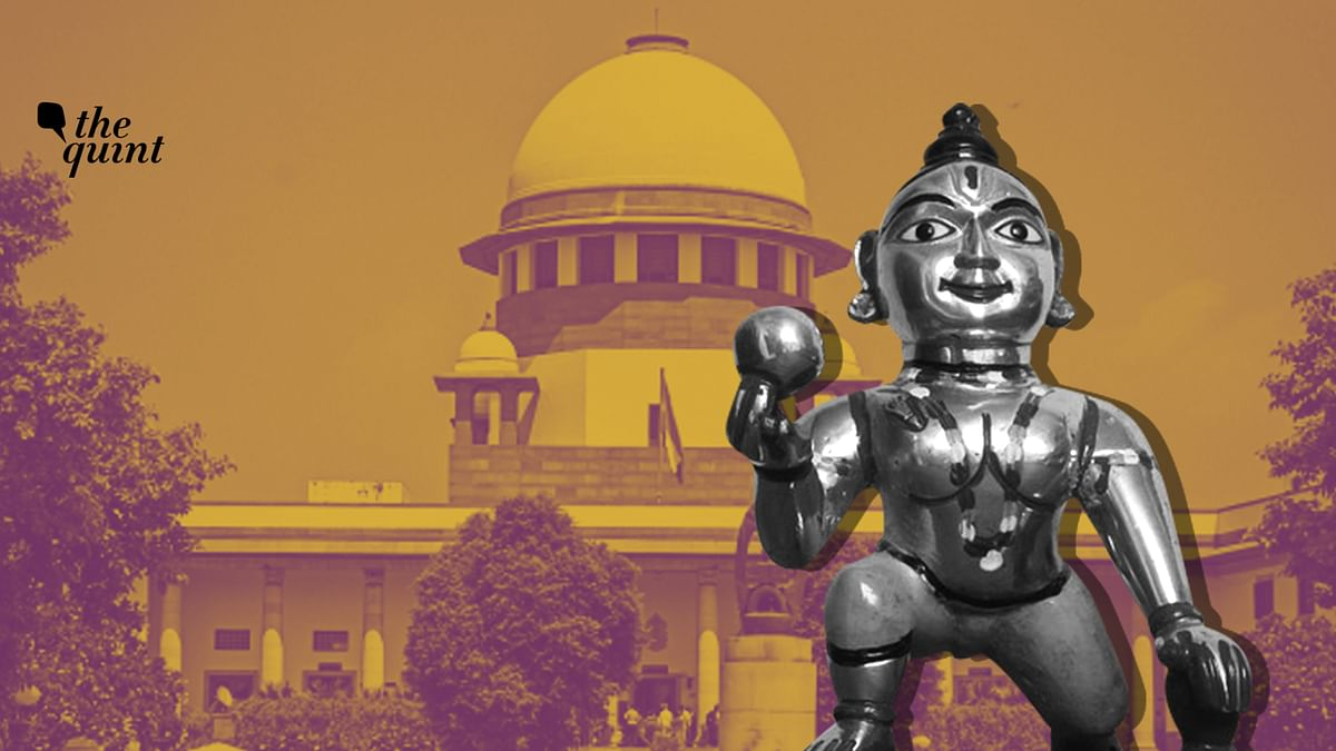 Judgement in the Ayodhya dispute is expected before Chief Justice Ranjan Gogoi's retirement on 17 November.