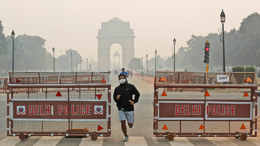 Highest Spike in COVID Cases in Delhi; Winter & Diwali Cause Worry