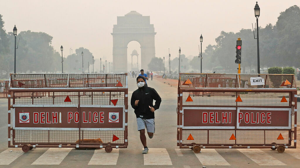 'People Are Laughing At India': SC Slams Govt Failure on Pollution