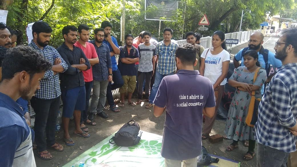 Students of IIT Madras, demanding justice for Fathima Latheef, called off their hunger strike on its second day.