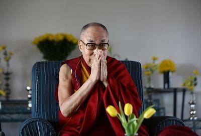 'Tibetans will never accept a Dalai Lama chosen by China'