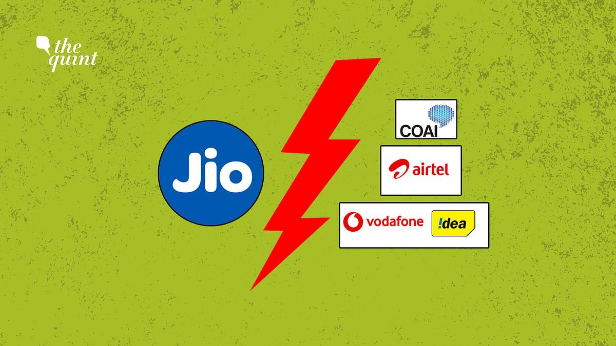 Why Are Reliance Jio, Airtel & COAI Fighting Over Telecom Debt?