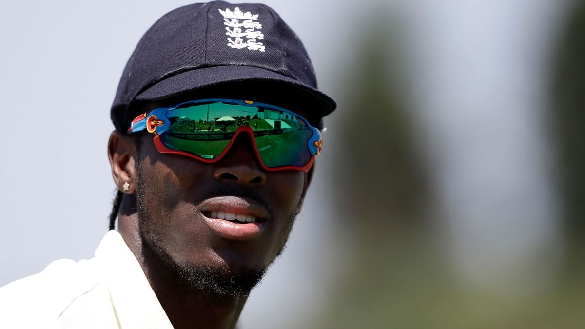 Jofra Archer Takes It Easy on Return After Recent Injuries