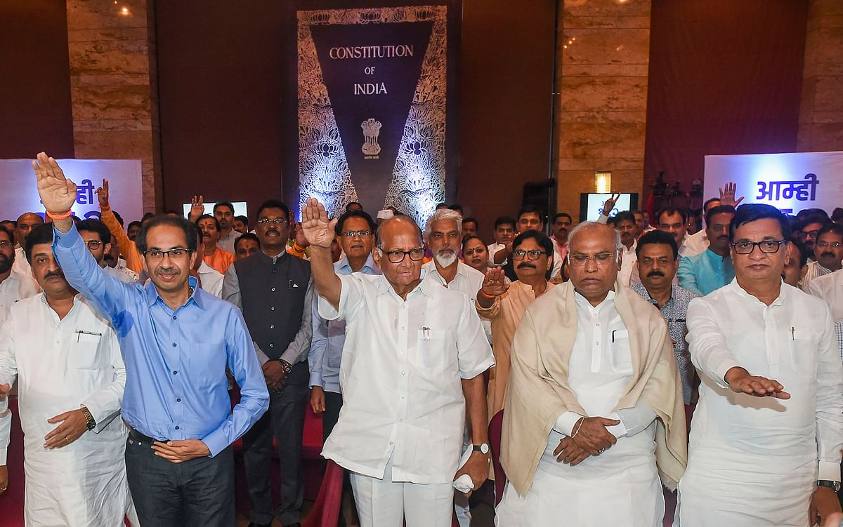 50 Days of Uddhav Thackeray Govt: How Has the Alliance Performed?