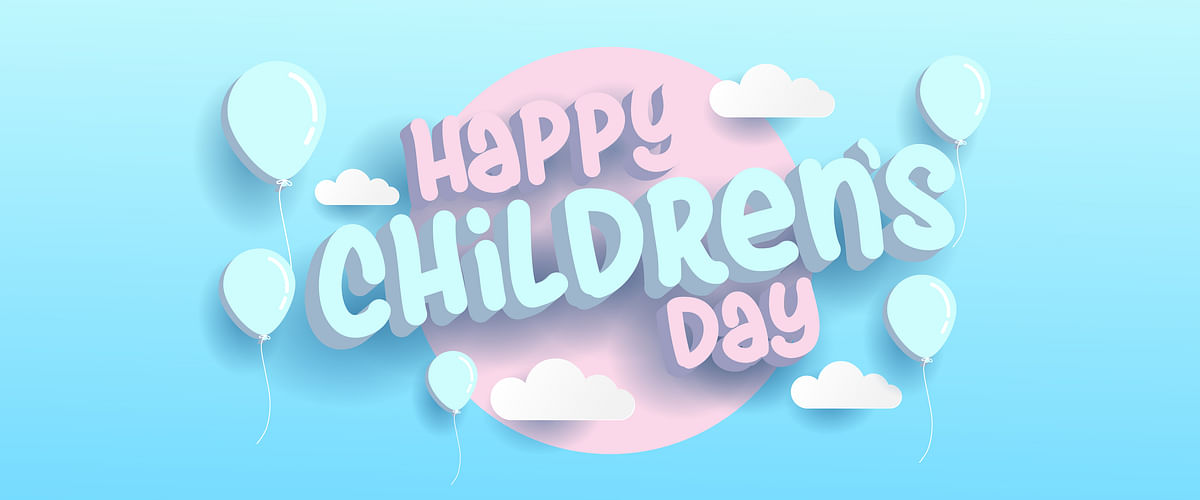 Children's Day Wishes 2020: Status, Quotes, GIF, Image & Greetings