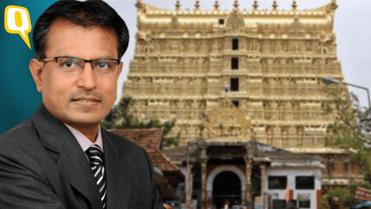 'Temples Should Invest Extra Gold in Bonds': Neelesh Shah