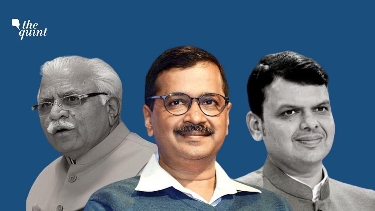 Want AAP 2.0? 4 Lessons For Kejriwal From Maha & Haryana Polls
