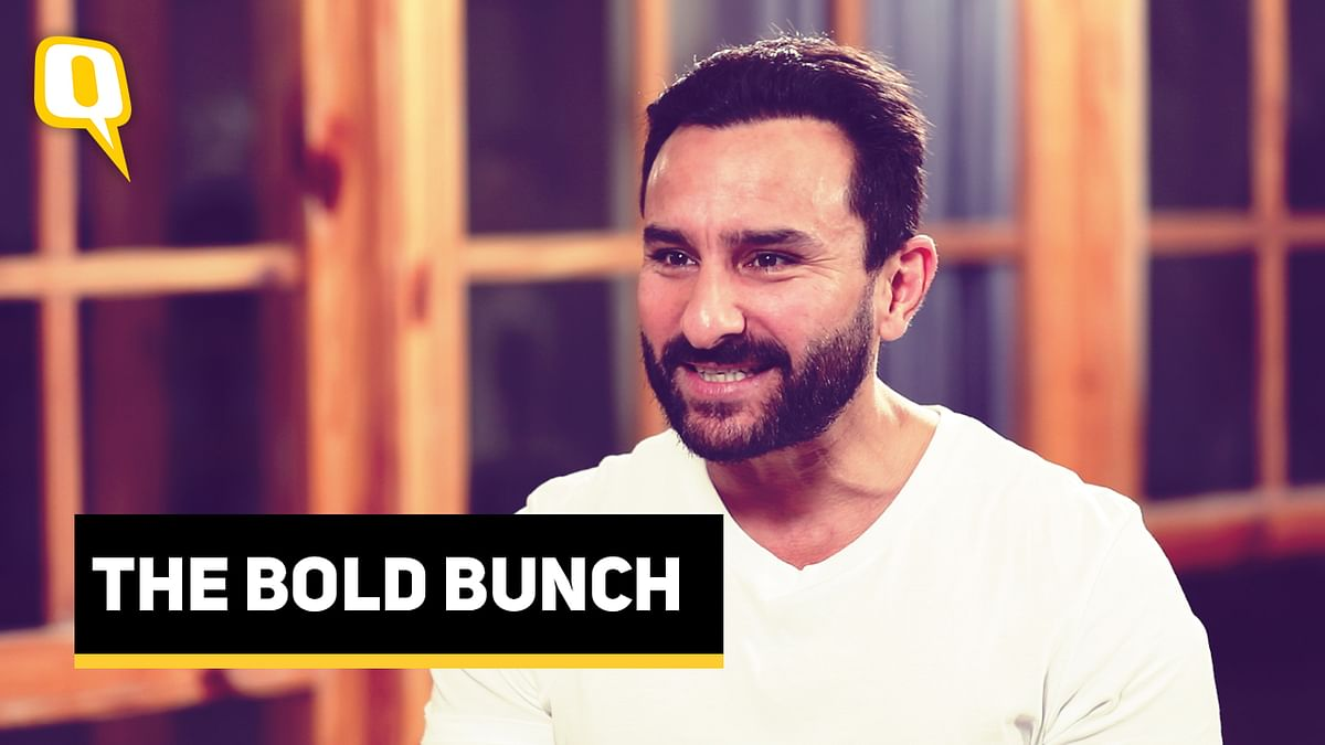 I Know Sacred Games S02 Wasn't As Loved By People: Saif Ali Khan