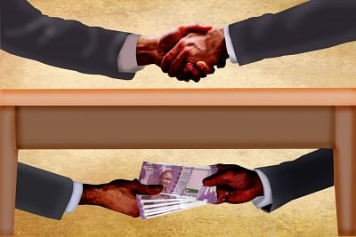 India's Bribery Rate Highest in Asia at 39%: Report