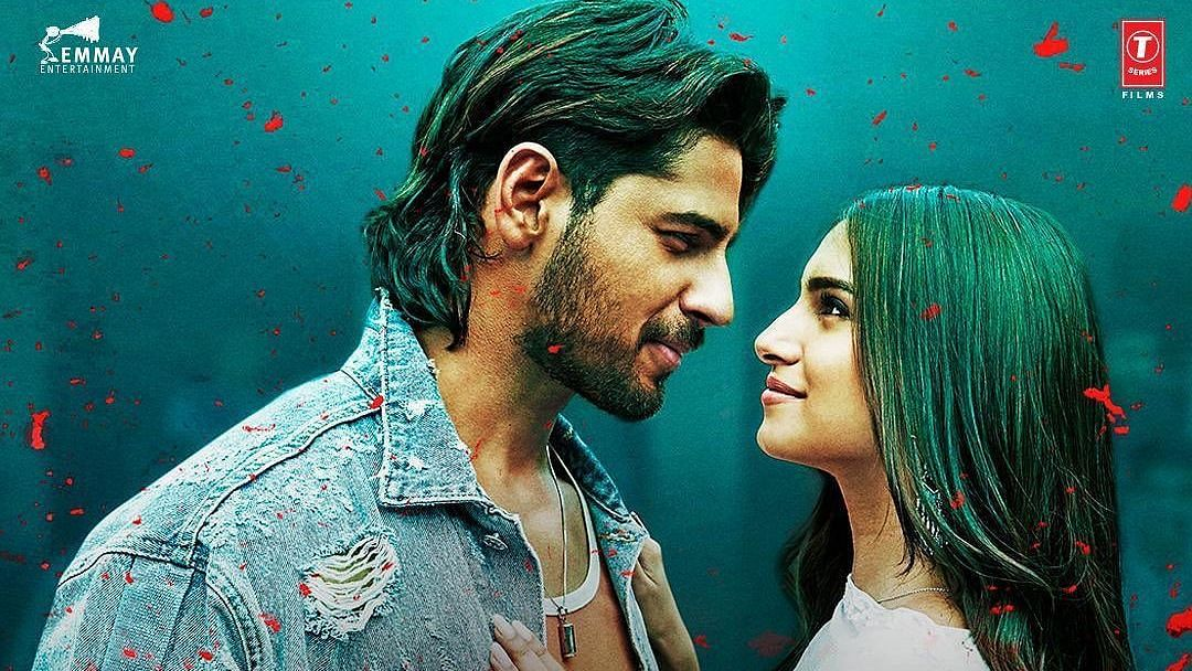 'Marjaavaan' Remains Steady, Rakes in Rs 4.15 Cr on Monday