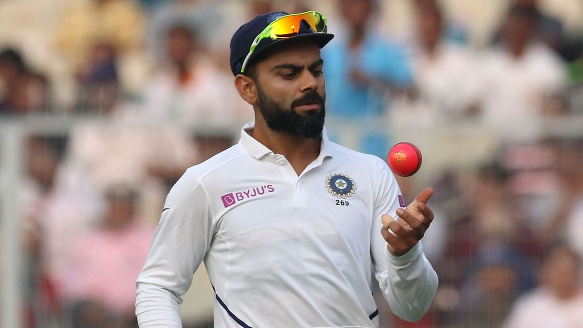 Indian Cricketers Give Verdict on Pink Ball After Day-Night Test
