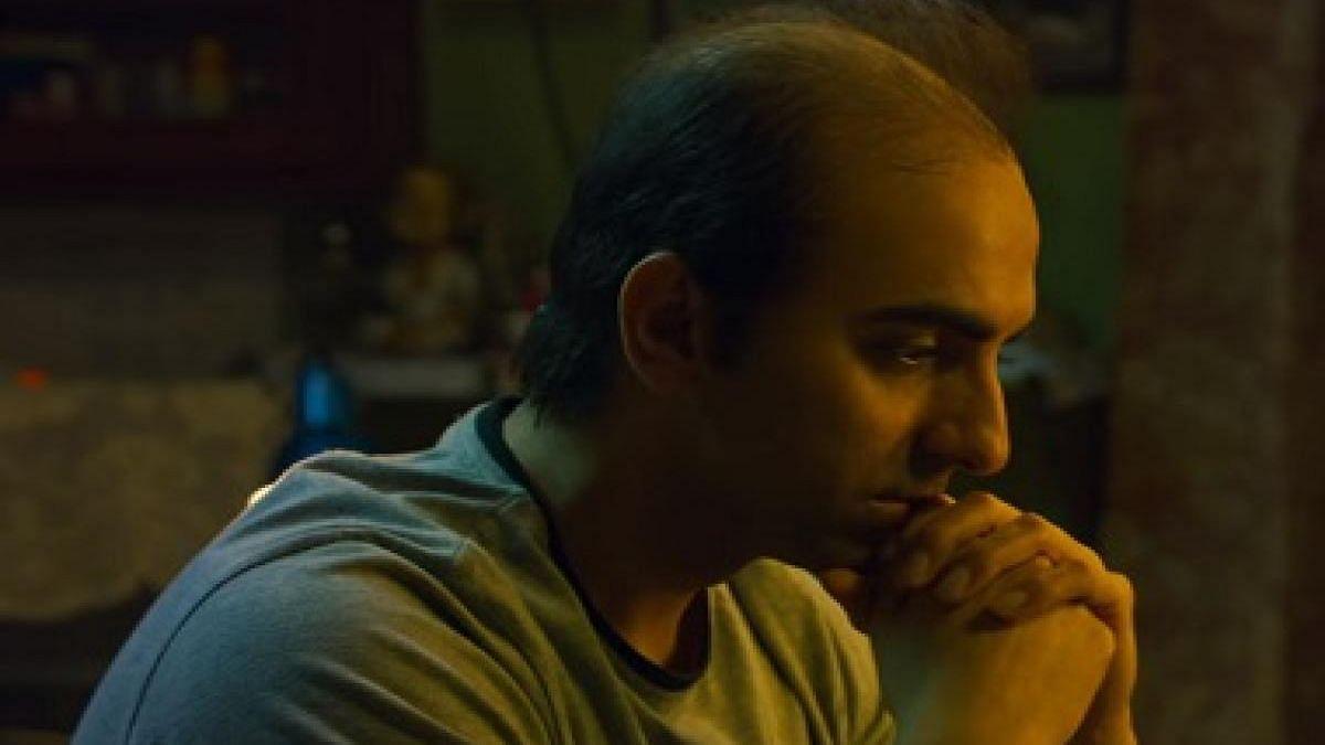 Ayushmann-Starrer 'Bala' Crosses Rs 50 Crore in Four Days