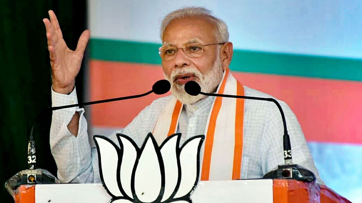 PM Modi Cancels Scheduled Visit to Assam to Inaugurate Khelo India