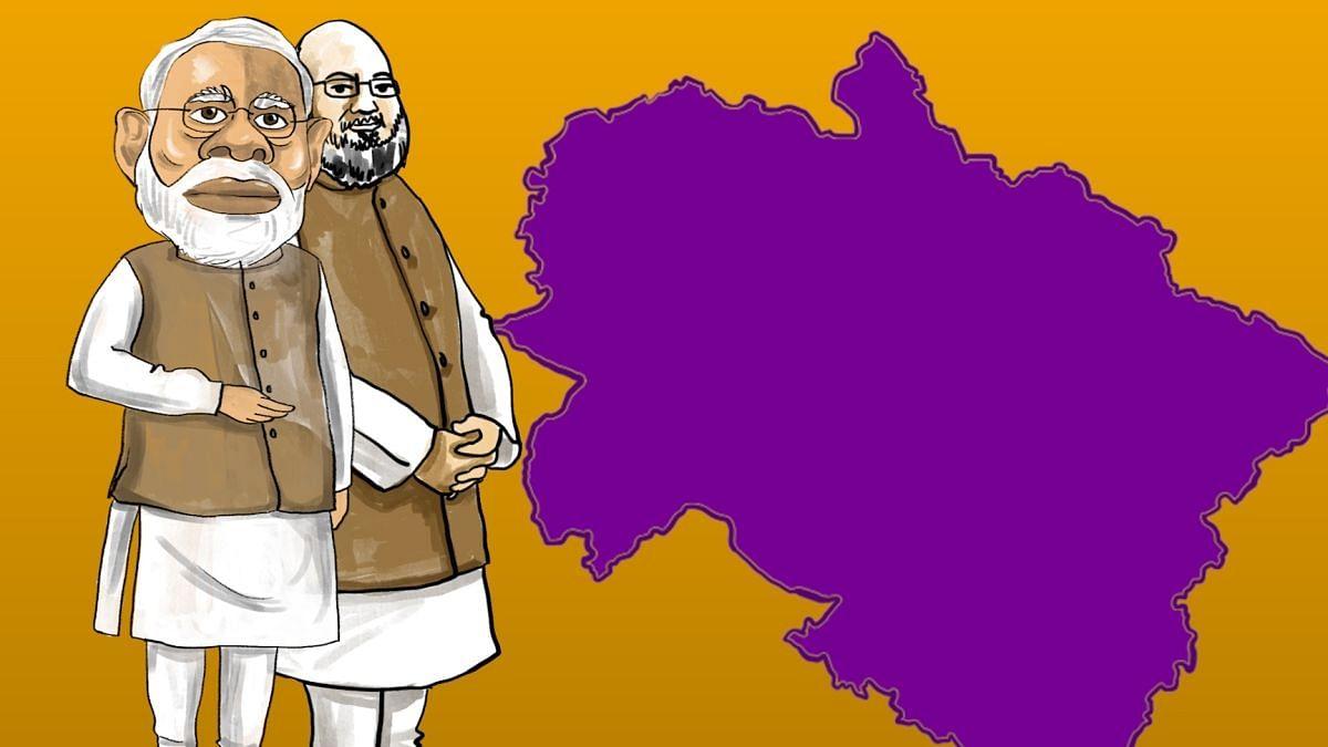BJP Retains Pithoragarh Seat in Uttarakhand Bypolls