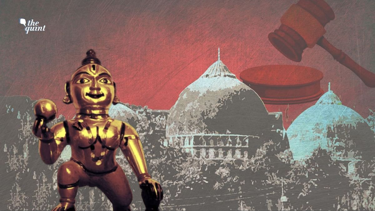 Catch all the live updates related to the landmark Ayodhya land dispute here.