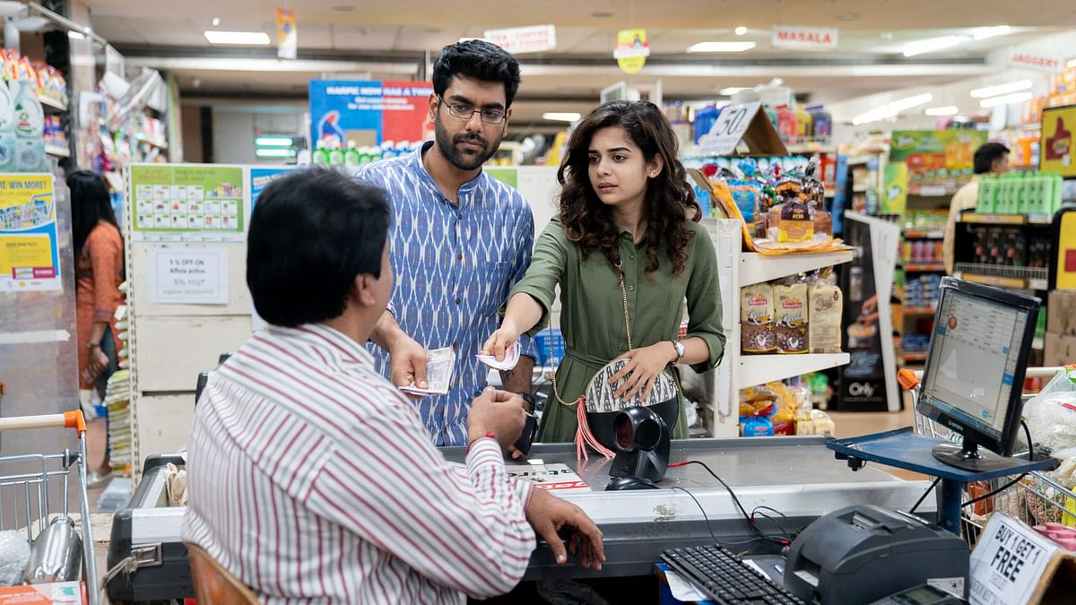 Dhruv Sehgal and Mithila Palkar are back with season 3 of <i>Little Things.</i>