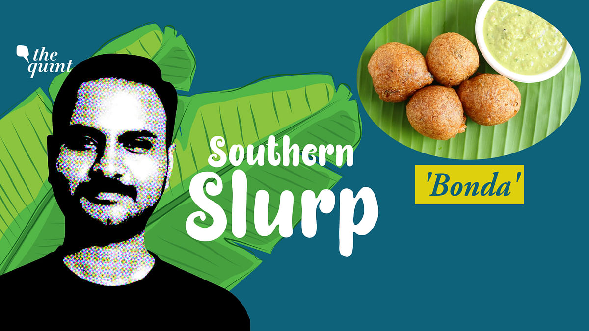Taste the Bonda: The Golden Globes of South Indian Cuisine!