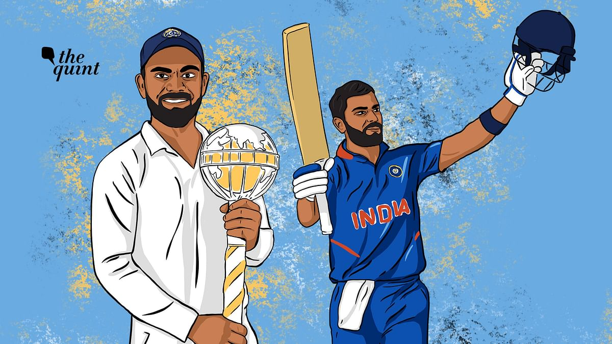 Virat Kohli Birthday Special: A look at Indian captain Virat Kohli's journey so far on the occasion of his 32st birthday.