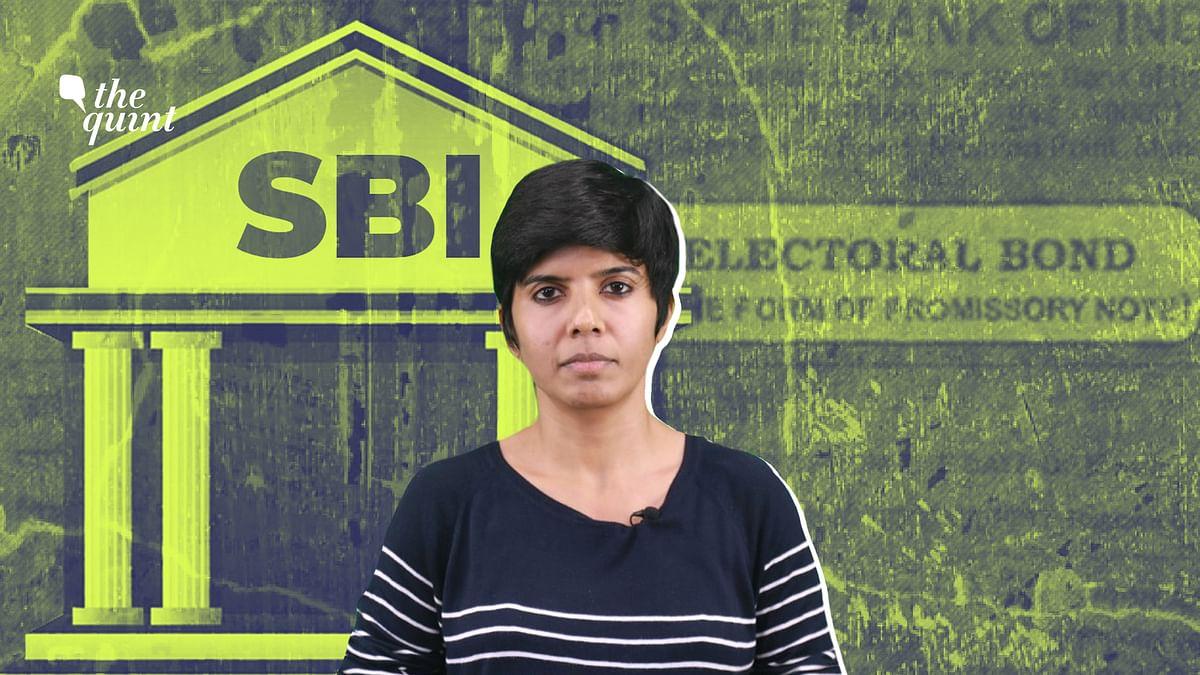 SBI Records Hidden No. – A Breach of Electoral Bonds Donors' Trust