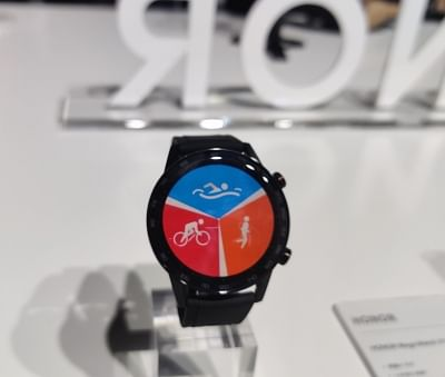 The HONOR MagicWatch 2 introduced in Bejing, China on Tuesday will be available in India starting December 12.