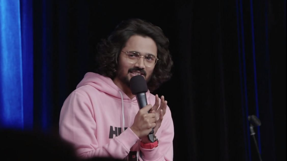 Review: Bhuvan Bam Makes an Honest Effort in 'One Mic Stand'