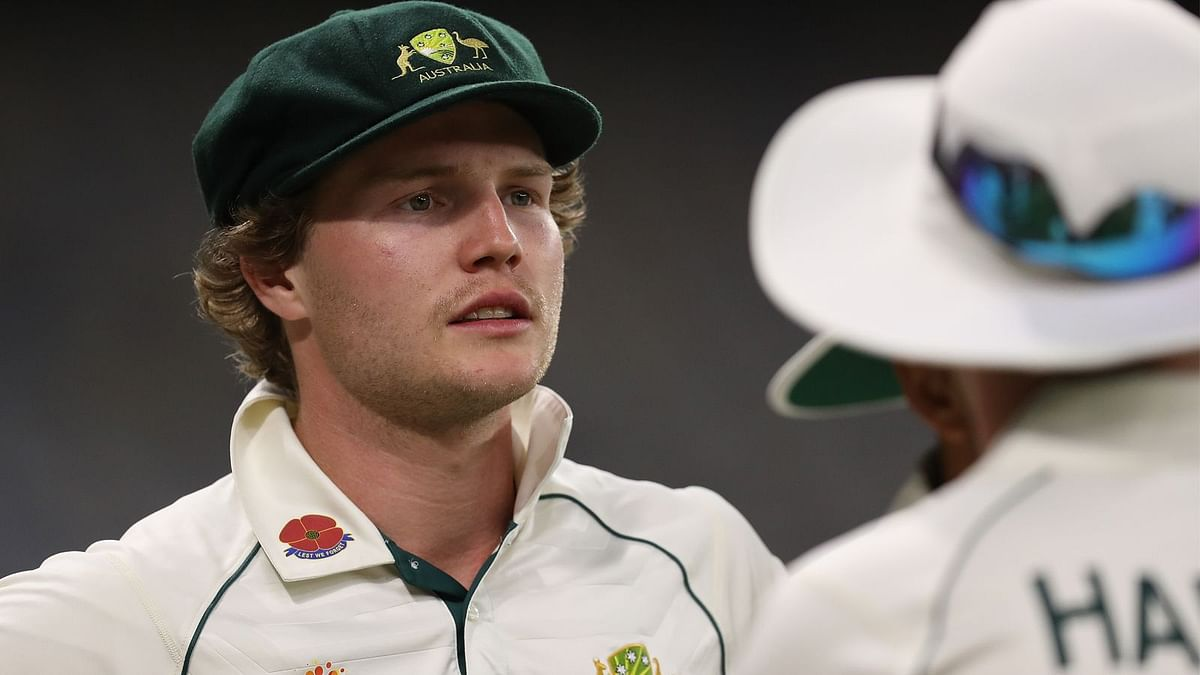 Aussie Pucovski Out of Test Contention Over Mental Health Issues