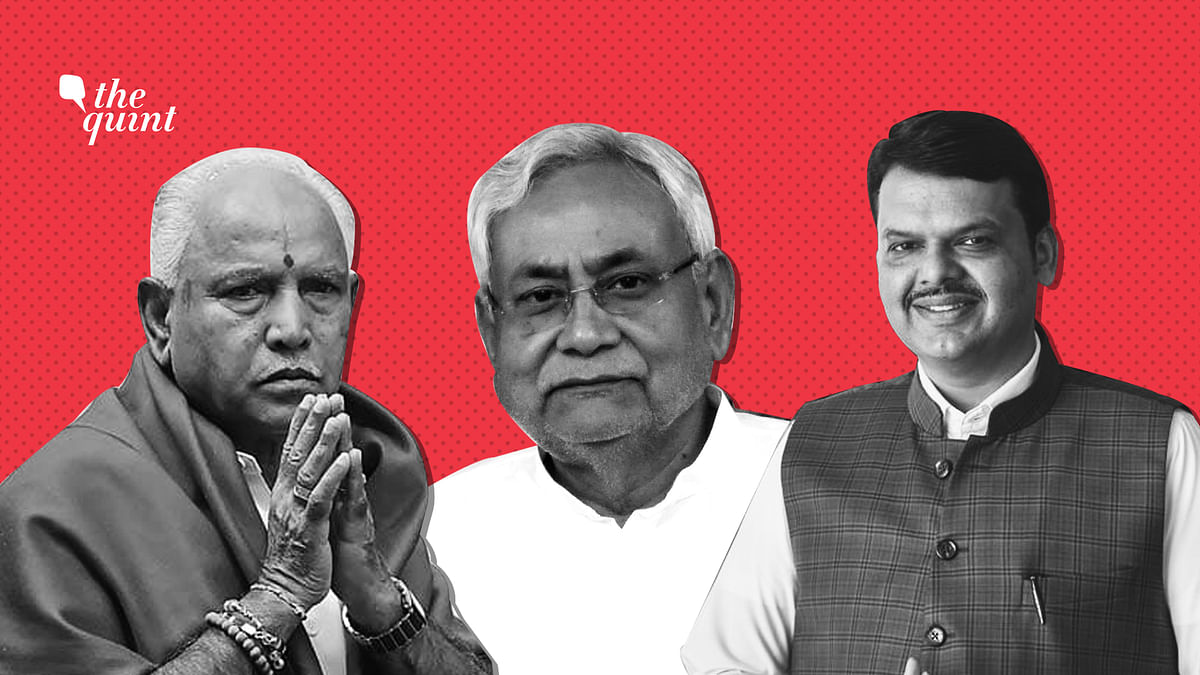 Fadnavis Joins List of CMs With Shortest Stint, Who are the Rest?