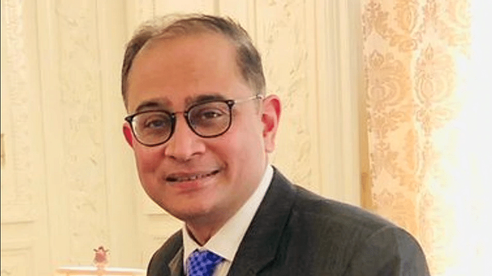 If Israelis Can Do It, So Can We: Row Over Diplomat's J&K Remarks