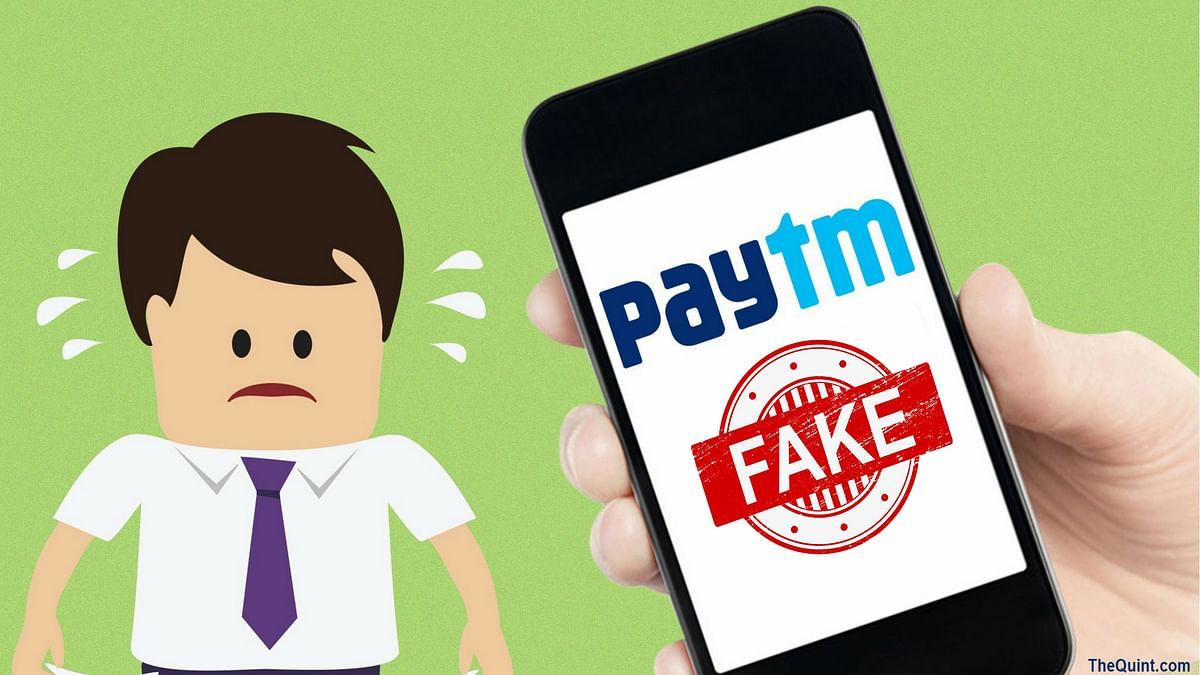 Getting SMS About Paytm Account KYC? Don't Click or Reply to Them