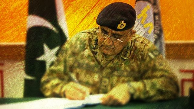 Pakistan Army Chief General Qamar Bajwa Extension: How Far Will the Military Go to Support Bajwa?