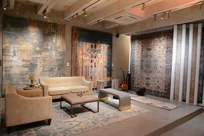 As home decor goes more mainstream, rugs and carpets are finding favour with Indian buyers, especially the well-travelled ones, says Angelique Dhama, chief marketing officer of rug manufacturer Obeetee.