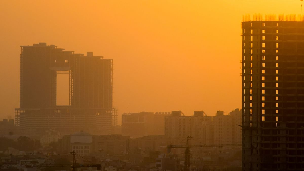Tune in For Podcast | What's The Solution to Delhi's Pollution?