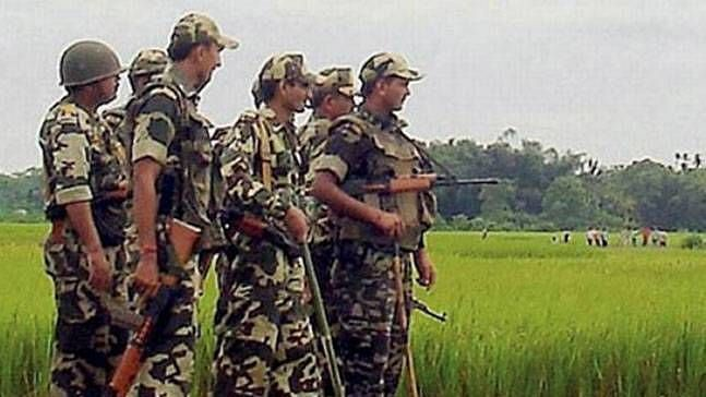 Naxals Use Drones over CRPF Camp; Shoot at Sight Orders Issued