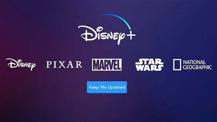 Disney+ to Launch in India Through Hotstar in March