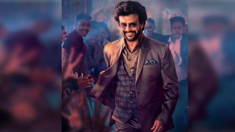 'Darbar' Uses Rajini's Star Power to Deliver a Breezy Entertainer