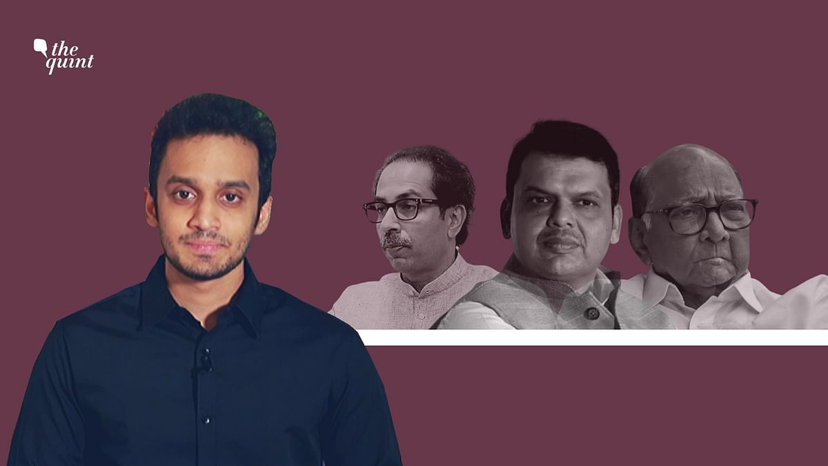 Who Will Rule Maharashtra? A Look at Three Possible Alliances