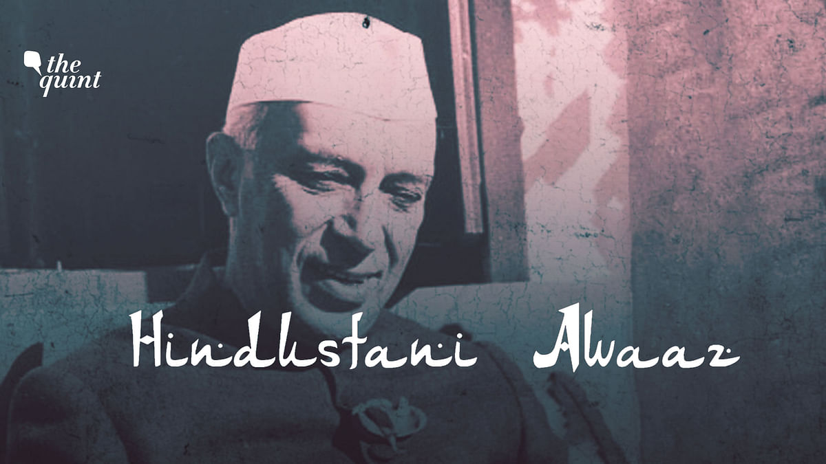 Nehru and Hindi, Urdu Writers: How They Enriched Each Other