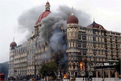 'Hotel Mumbai' uses actual footage of Ajmal Kasab confession