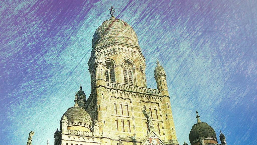 BMC Contractors Raided, Rs 735 Cr Financial Irregularities Found